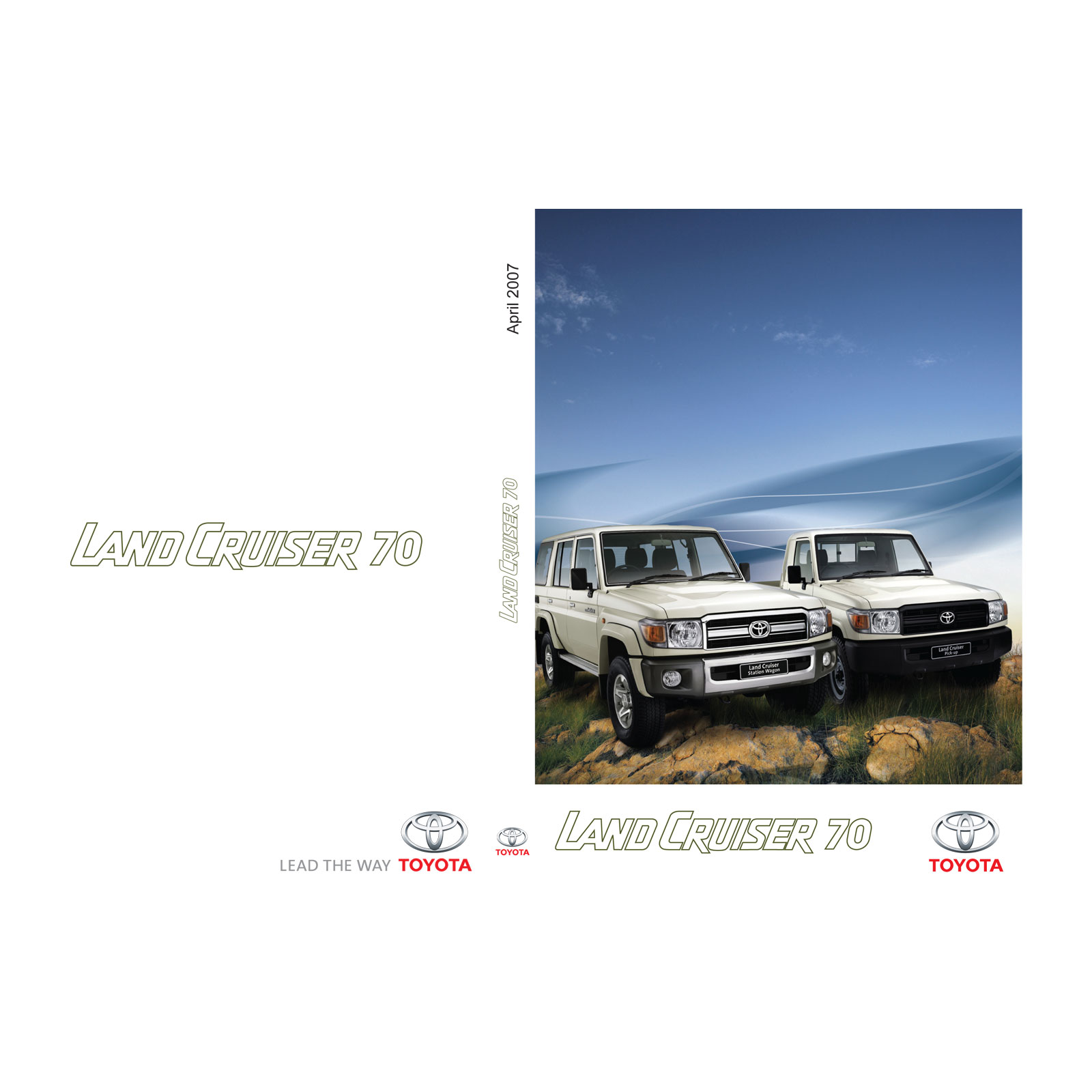 Alink - Land Cruiser